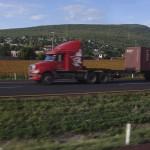 Entra en vigor nueva norma para transporte de carga