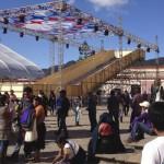 España excluye a San Cristóbal de viajes turísticos