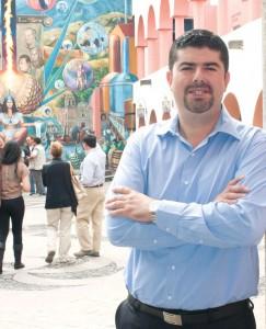 Gilberto Arellano Sanchéz