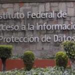 IFAI abre a políticos posibilidad de eliminar información desfavorable