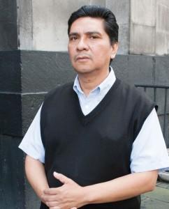 Javier Vazquez Robles