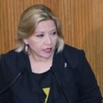 Legisladora de N.L. renuncia al PAN; busca ser diputada independiente
