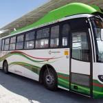 Mexibús conecta 4 municipios de Edomex