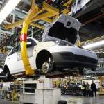 México le gana a Brasil en producción automotriz