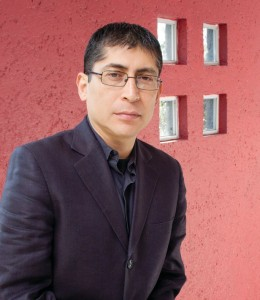 Nicolás Loza Otero