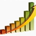 PIB estatal, con buenos niveles de crecimiento