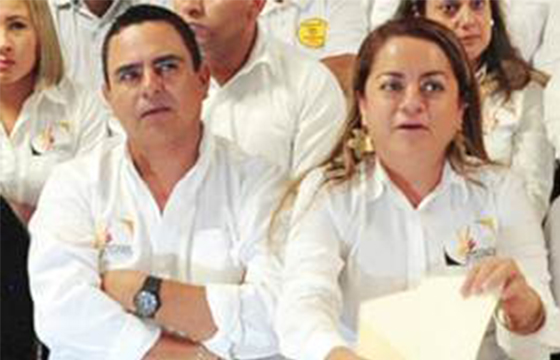 Pareja_Municipal_Zapata_Alcaldes_de_Mexico