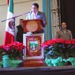 Habitantes de Ayahualulco piden frenar abusos de alcalde