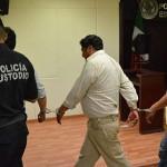 Vinculan a proceso penal a ex edil de Huitzilac