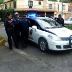 Fijan criterios de actuación policial en el DF