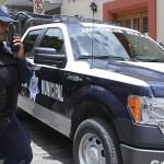Recibirán 280 municipios subsidio para seguridad