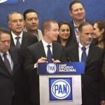 Madero regresa a dirigencia del PAN