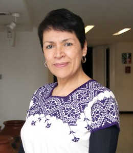 Teresa Marquez Martinez