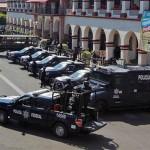 Versión extraoficial sobre hechos en Apatzingán