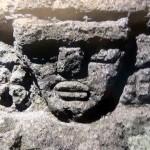 No es auténtico el monolito prehispánico descubierto en Aguascalientes