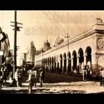 Paisajes antiguos de Aguascalientes