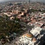 Expansión urbana sin control, ejemplifican con D.F. (Video)