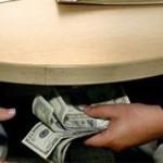 Corrupción cuesta 341 mil mdp a México