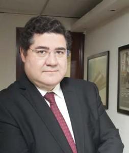 Alfredo Nolasco