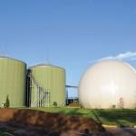 Acumuladores de biogás con procesos seguros