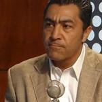 Jorge Camacho justifica siembra de Amapola