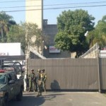 Cierra proveedora de gobierno tras explosión en Morelos