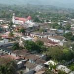 """Alcalde """"copia y pega"""" plan de Desarrollo Municipal"""