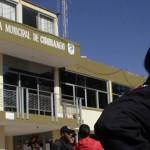 Congelan cuentas bancarias de municipio poblano