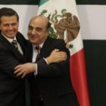 Video: Murillo Karam deja la PGR y llega a SEDATU