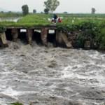 Contaminación de ríos por falta de tratamiento de aguas en municipios