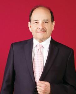 Felipe Solis Acero