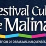 Crece apoyo a Festival Cultural de Malinalco