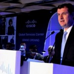 Global Services Center de Cisco llega al DF