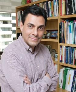 Gustavo Perez Berlanga