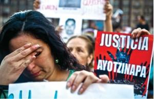 Justicia Ayotzinapa