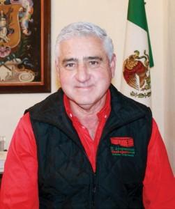 Luis Fernando Gutierrez Marquez