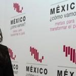 Mediocre, el crecimiento económico: México ¿cómo vamos?