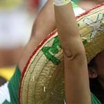 Español de México el más 'feliz'
