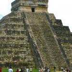 México encabezará la Organización Mundo Maya