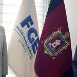 PGR abrirá oficina para un agregado en Ecuador