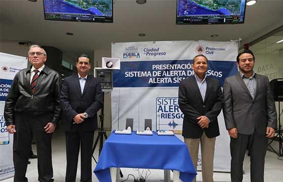 Presenta_Puebla_Sistema_Alerta_Riesgos_Alcaldes_de_Mexico