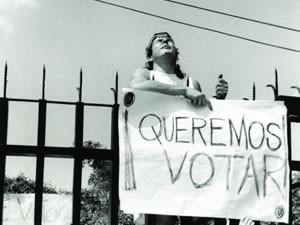 Queremos-votar