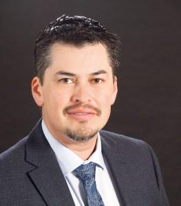 Ramon Gil Garcia