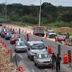 Proyectos carreteros afectados por recorte presupuestal