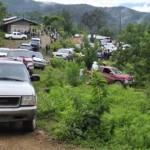 Un añejo y violento conflicto en Mixtepec-Yosoñama, Oaxaca