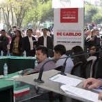 Funcionarios de Tlalnepantla se otorgan súper seguro