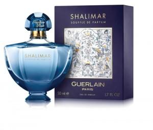 Shalimar Souffle de Parfum_