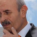Rodrigo, atrapado por desobediente: Fausto Vallejo