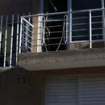 """Vecinos niegan haber visto detención de """"La Tuta"""""""