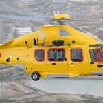 Airbus Helicopters presenta aeronave para plataformas petroleras